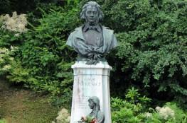Krynica-Zdrój Atrakcja Pomnik Pomnik Adama Mickiewicza