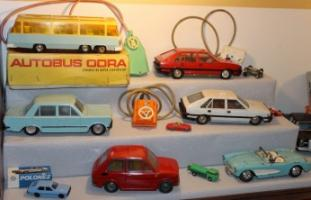 Krynica-Zdrój Atrakcja Muzeum Muzeum Zabawek