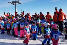Krynica-Zdrój Atrakcja Szkoła narciarska Szkoła Jaworzyna Ski & Snowboard