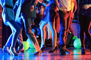 Krynica-Zdrój Atrakcja Dancing Hawana a'la Kmita