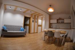 Muszyna Nocleg Apartament HARLEY STYLE APARTAMENT
