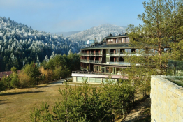 Krynica-Zdrój Nocleg Hotel Dr Irena Eris