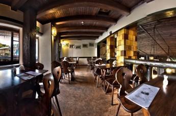 Krynica-Zdrój Restauracja Pizzeria Węgierska Korona