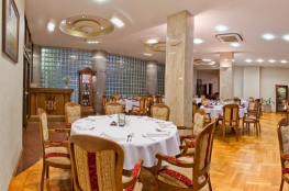 Muszyna Restauracja Restauracja polska regionalna Klimek