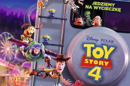 Krynica-Zdrój Wydarzenie Film w kinie TOY STORY 4