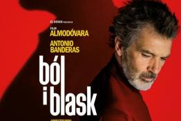 Krynica-Zdrój Wydarzenie Film w kinie BÓL I BLASK