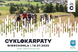 Piwniczna-Zdrój Wydarzenie Zawody rowerowe Cyklokarpaty Wierchomla