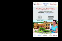 Krynica-Zdrój Wydarzenie Koncert VIVAT KRYNICA ! VIVAT KIEPURA ! GALA FINAŁOWA