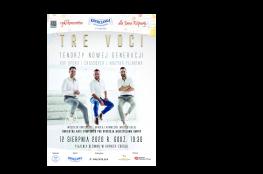 Krynica-Zdrój Wydarzenie Koncert TRE VOCI - The Tenors