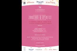 Krynica-Zdrój Wydarzenie Koncert Zakochani w Operetce