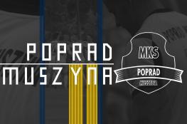 Muszyna Wydarzenie Sporty drużynowe Mecz piłki nożnej - MKS Poprad vs Sokół Słopnice