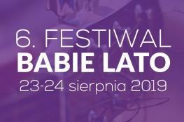 Żegiestów Zdrój Wydarzenie Festiwal 6. Festiwal Babie Lato